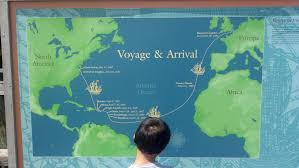 retirement, history, smoking, food stamps and evolution d kevin Map Of Voyage From England To Jamestown voyage to jameston England to Jamestown VA Map