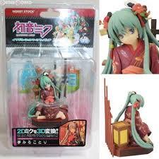 Купить <b>фигурки</b> «<b>Мику Хатсуне</b>» в аниме-магазине Няпи