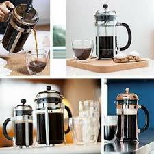 And the chambord is the original and best french press coffee maker. 1928 16us4 Bodum Chambord French Press Coffee Maker 1 Liter 34 Ounce Chrome