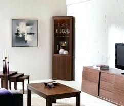 Corner Cabinet Furniture Dining Room Custom Decoration