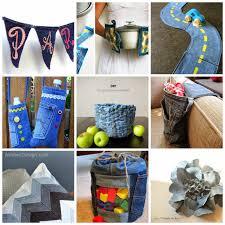 Repurposing Repurposing Old Jeans 40 Ideas And Tutorials Sara Made By