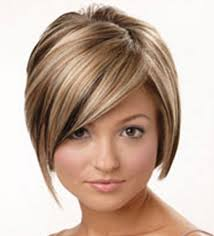 Bob Haircut Chubby Face 15 Short Hairstyles For Double Chin Faces