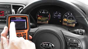 Kia Sportage Emissions Warning Light Kia Check Engine Warning Light Reset Nt510