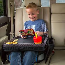 kids car seat travel tray childrens buggy activity