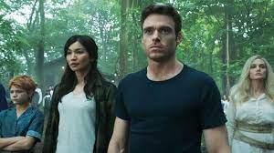Fehler im neuen Marvel-Trailer? MCU ...