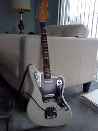 offsetguitars com • view topic johnny marr sig jaguar the dead ranch hands wrote someone at tgp swapped out the white guard for fender tort