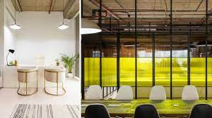 A co-working space in Gurgaon perfect ...