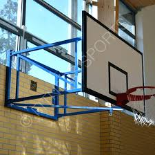 adjule wall mount basketball hoop roof mounted basketball hoop flat pictures goalsetter gs48 wall mounted adjule