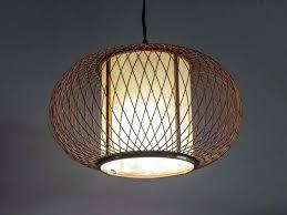 woven lamp shade ikea seagrass diy pendant light lighting adorable make your own pendant light uk