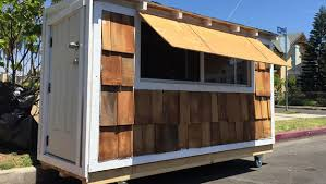 Small Picture Can tiny houses solve the homeless problem CBS News