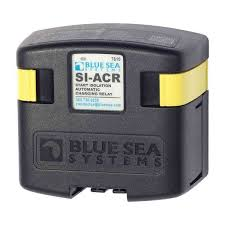 blue sea systems starting isolation si dual sensing automatic video