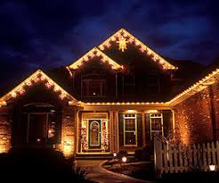 outdoor christmas lighting. Work With A Professional To Light Your Home For The Holidays Outdoor Christmas Lighting