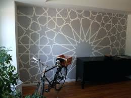 wall designs with tape the best painters tape design ideas on wall paint  painting walls with