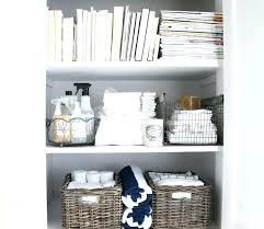no linen closet storage ideas bathroom linen closet linen closet ideas small linen closet shelving ideas