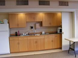 One Wall Kitchens Nicolaj Bo Kitchenmodern One Wall Kitchen Design Shelves And