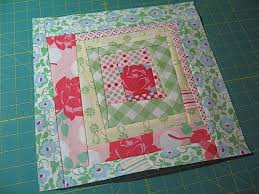 Wonky Squares-in-Squares Block tutorial by Quilt Dad | Quilting ... & Wonky Squares-in-Squares Block tutorial by Quilt Dad Adamdwight.com