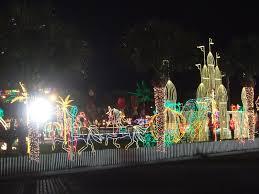 Festival Of Lights Hidalgo Tx Hidalgo Tx Festival Of Lights