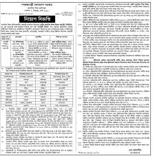 Primary Assistant Teachers Job Circular May 2017 Primary