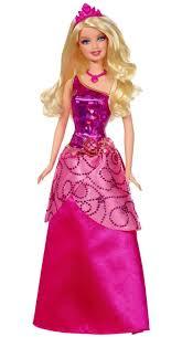 amazonsmile barbie princess charm princess blair doll toys games