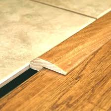 tile to laminate transition strips smooth transition laminate to tile without transition strip tile laminate transition tile to laminate transition