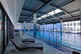fitness first platinum swim club laim
