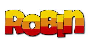 robin Logo | Name Logo Generator - I Love, Love Heart, Boots, Friday ...