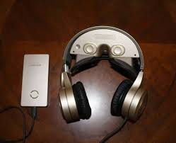 hmd you the adjustment for headset includes independent focus adjustments each eye and 7 0 diopter nearsightedness to diy