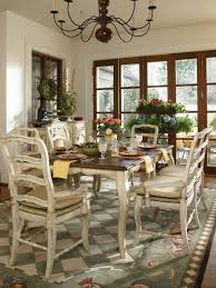 Dining Sets U2014 The Rustic MileCountry Style Table And Chairs