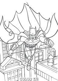 Coloring Pages: batman coloring. Spiderman And Batman Coloring ...