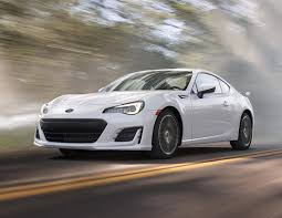 New Subaru BRZ (and Toyota 86?) in the Works - 95 Octane