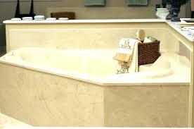 bathtub surround kits solid surface
