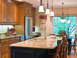 steep layers of light cheap kitchen lighting ideas