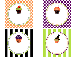 Cute Template 41 Printable And Free Halloween Templates Hgtv