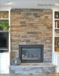 full image for dry stack stone fireplace electric stand designs rustic outdoor entertainment center fireplaces