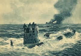 Image result for U-boats