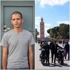 Gay male marrakech morocco