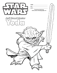 Small Picture Star Wars Coloring Sheets For Kids