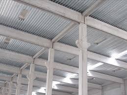 unimetal genus 60 secco corrugated and undulated sheet steel