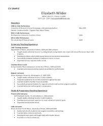 Model Resumes Sample Model Resume Example Of Model Resume Sample Resume For Child