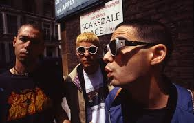 Watch a new <b>Beastie Boys</b> documentary celebrating 25 years of '<b>Ill</b> ...