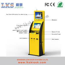 Coin Vending Machine Sbi Mesmerizing Sbi Kiosk Banking Services Kiosk Kiosks With Cash Dispenser Out