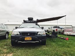 The Adventure Wagon: A 2004 Volvo XC70 Overland Build | Page 8 ...