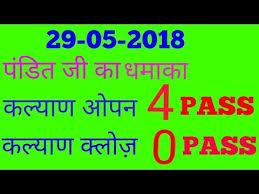Videos Matching Kalyan Weekly Penal Chart Revolvy