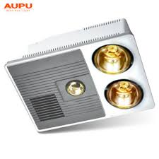 hdp521a china bathroom ceiling infrared lamp heater with quiet exhaust fan hdp521a manufacturer supplier