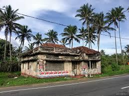 Ahangama House Sri Lanka Ahangama House After Tsunami Mapionet