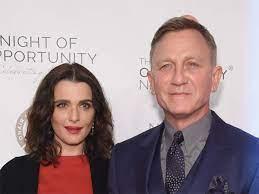 Rachel Weisz and Daniel Craig are ...