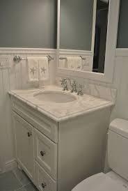 Bathroom : Wainscoting In Bathrooms Decorating Ideas Contemporary ...