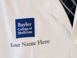 baylor letter of recommendation applicant information baylor college of medicine houston texas