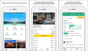 Travel Trip Planner Best Iphone Travel Planner Apps Of 2019 To Plan Your Trip In