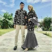 Trend model baju batik couple kekinian untuk kondangan terbaru , banyak sekali pilihan warna yang tersedia. Pakaian Tradisional Baju Couple Original Model Terbaru Harga Online Di Indonesia